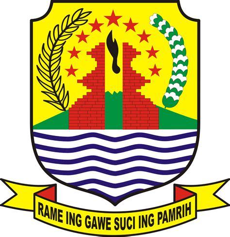 logo kabupaten cirebon kumpulan logo indonesia