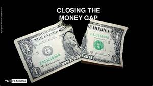 Closing The Money Gap  What Marketers Need To Know