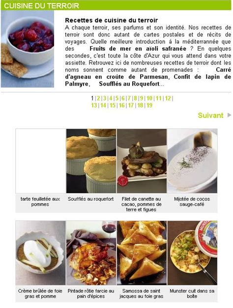j adore la newsletter cuisine de mais vivi b