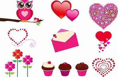 Valentine Valentines Clipart Printable Graphics Clip Owl
