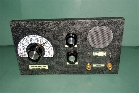 Tube Radios Daves Site The Radioboard Forums