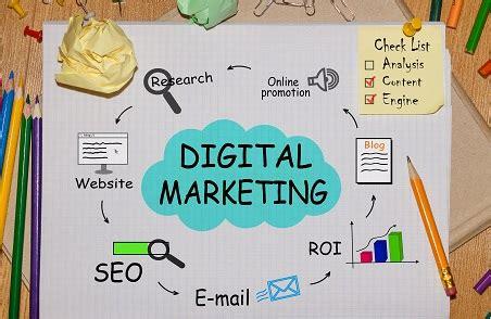 Digital Marketing Course In Delhi With Placement by Digital Marketing Course Institute In Faridabad