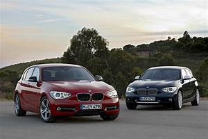 Serie 1 Sport : 2012 bmw 1 series sport and urban line top speed ~ Medecine-chirurgie-esthetiques.com Avis de Voitures