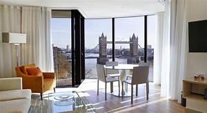 Apartment Cheval Three Quays London, UK - Booking.com