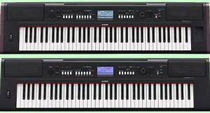 Yamaha Np V60 : yamaha 39 s lightweight piaggero digital pianos explora ~ Jslefanu.com Haus und Dekorationen