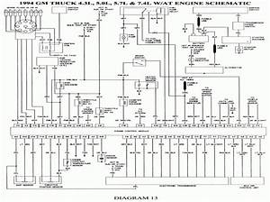 1993 Chevy C1500 Steering Column Diagram 26115 Netsonda Es