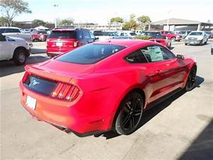 For Sale: Red 2015 Ford Mustang EcoBoost Premium Coupe   Ford Mustang Ecoboost Forum