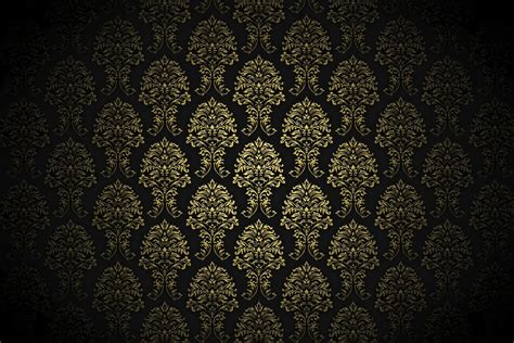 Black And Gold Wallpaper Hd 21 Background