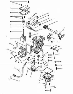 1994 Dr350 Wiring Diagram