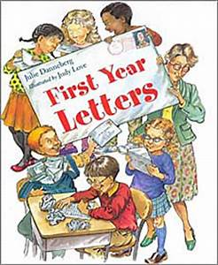 Teaching letter writing with the best children39s books for Children s books about writing letters