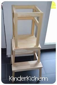 Kinderküche Holz Ikea : die besten 25 lernturm ideen auf pinterest lernen turm ikea kinderschritthocker und ~ Markanthonyermac.com Haus und Dekorationen
