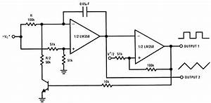 The Output Of Operational Amplifier In Figure Chegg Com