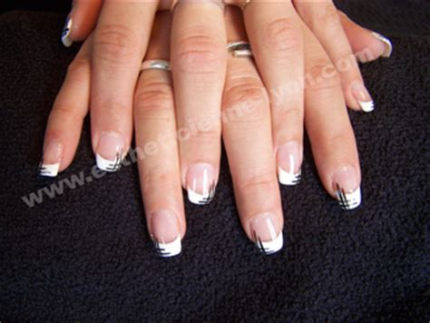 modele nail ongle naturel nail ideas