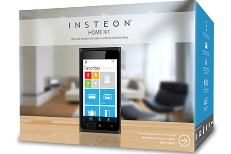 Insteon Home Automation  Top Home Security System Reviews