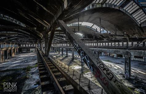 champeco lieux abandonnes ou en ruine leur beaute