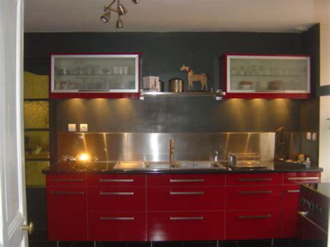 cuisine occasion ikea organisation cuisine de chez ikea