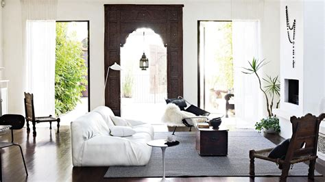 bohemian living and other things coastal home with a moroccan touch une maison pres de la