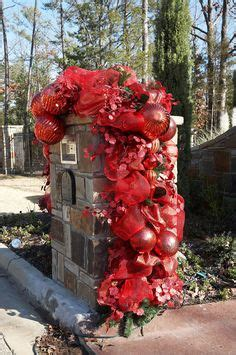 1000+ Images About Mailbox Decorations On Pinterest