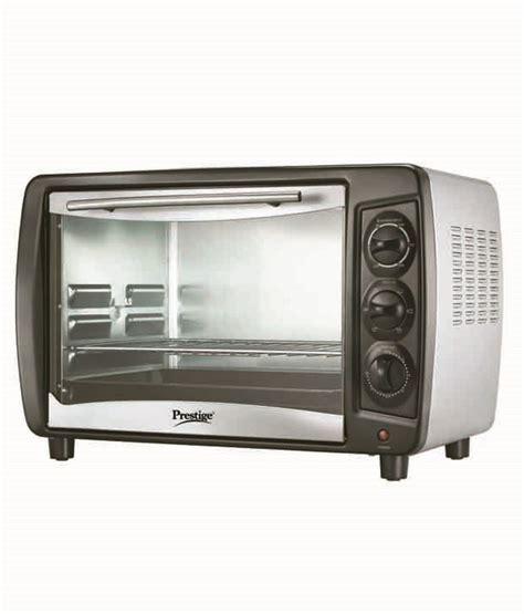 toaster oven india prestige 36 ltr potg 36 pcr otg price in india buy