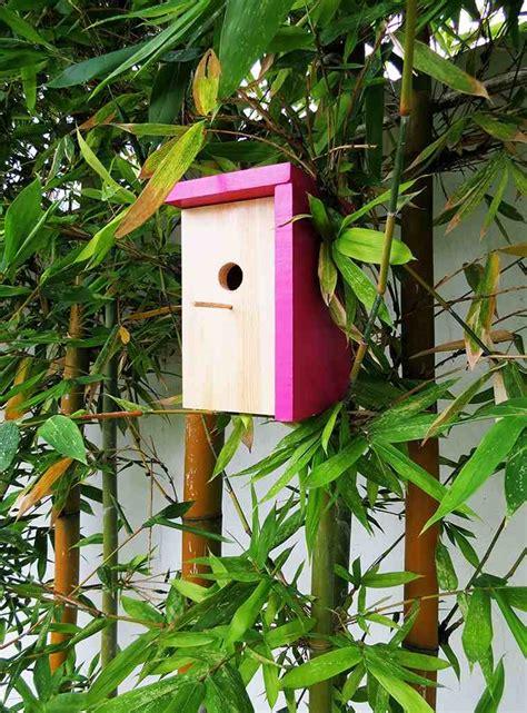 nichoir 224 oiseaux maison et mangeoire 224 fabriquer soi m 234 me