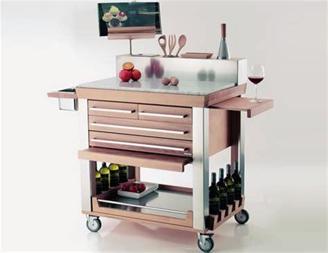 Küchenwagen Outdoor Ikea by Picture Of Modern Kitchen Trolleys
