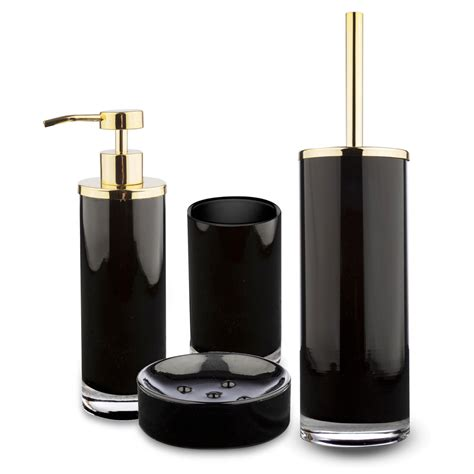 House Design Accessori Bagno by Accessori Bagno Di Design Da Appoggio Glossy Black Cip 236