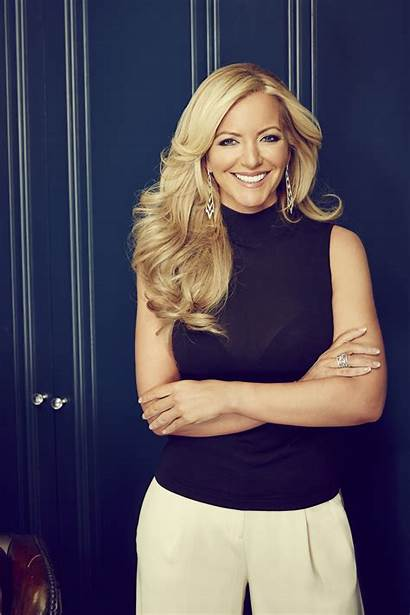 Michelle Mone Baroness Influential Most Ladies Lady