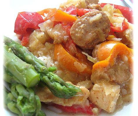 cuisine de louisiane ma cuisine de tous les jours gumbo au poulet recette de