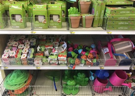 Target Dollar Spot Spring And Easter  All Things Target