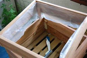 Fabriquer Un Carré Potager : fabriquer carr potager sur terrasse ~ Preciouscoupons.com Idées de Décoration