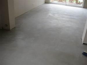 Ragréage Avant Peinture Sol : poser du ragr age id e inspirante pour la ~ Premium-room.com Idées de Décoration