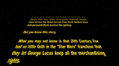 star wars crawlscroll text    powerpoint