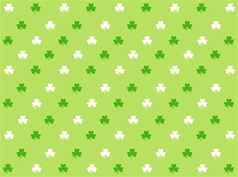 Clover Background Clover Vector Background Vector Graphics