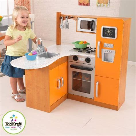 67 Best Images About Kids Play Kitchen On Pinterest