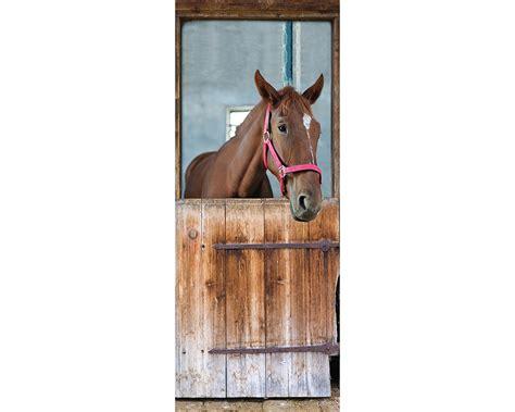 jetzt bestellen panel tapete pferd im stall