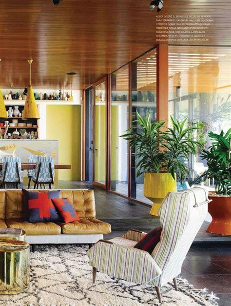 25 Classy Mid Century Living Room Design Ideas Interior