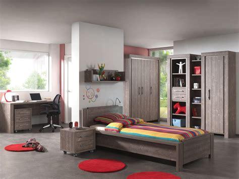 chambre a coucher complete conforama chambre garcon ado