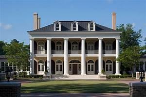 Neoclassical Estate Bluffton, South Carolina
