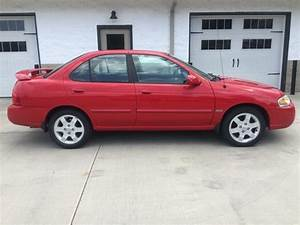 2006 Nissan Sentra 18s Special Edition Imports And More Inc