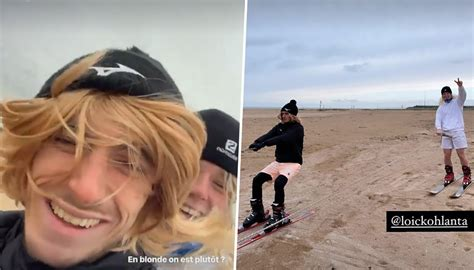 Par déduction, on peut en conclure la date de la finale du jeu d'aventure. Koh-Lanta, la finale : Dorian et Loïc skient sur une plage de Normandie pour se préparer ...