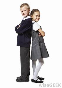 What are the Pros and Cons of Requiring School Uniforms ...