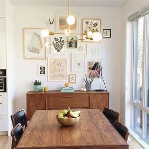 Best 25 dining room art ideas on pinterest dining room for Best brand of paint for kitchen cabinets with abstract mirror wall art