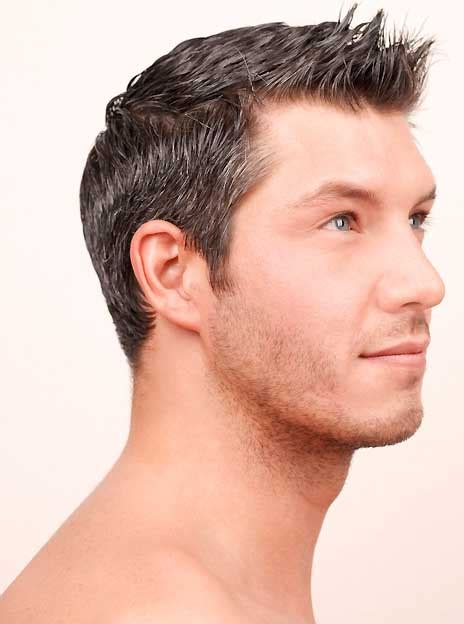 spiky hairstyles  men   mens hairstyles haircuts