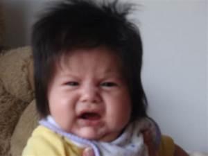 "Cutest ""Yuck"" Face *Entries* - Page 2 - BabyGaga"