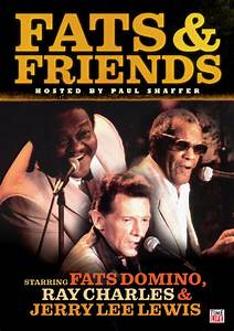 Miami Producer Re-Releases DVD Concert Featuring Fats ...