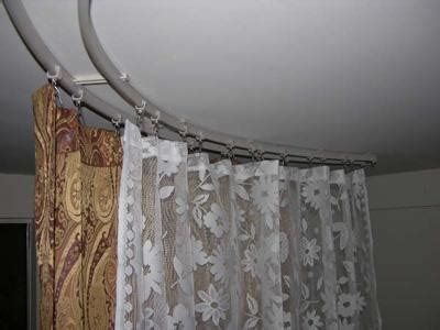 bendable curtain track for heavy curtains heavy duty curtain track interiordecorating