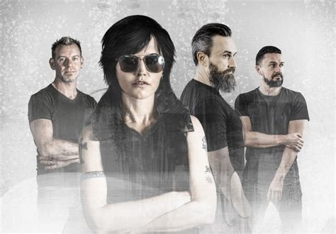 The Cranberries / Shows / Colston Hall