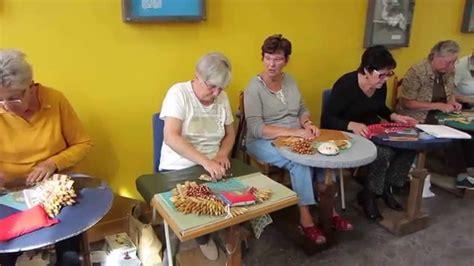 lace making  bruges belgium youtube