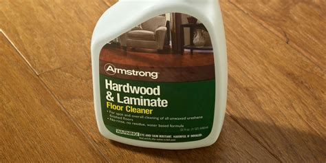 armstrong laminate flooring cleaning armstrong hardwood floor cleaner review