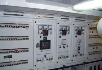 marine ac  dc switchboards upgrades atlas marine systems